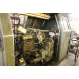 """DAVENPORT 3/4"""" 5 SPINDLE MODEL B AUTOMATIC SCREW MACHINE, S/N 12213, MILLING ATTACHMENT, PICK-UP,"""