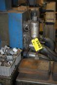 ELECTRO MECHANO MODEL 105T BENCHTOP DRILL PRESS