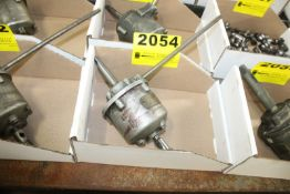 PROCUNIER NO 2 TAPPING HEAD