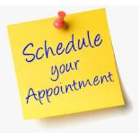 Must Schedule Appointment In Advance To Pickup Items.