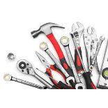 You May Need Tools