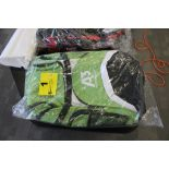 (2) A3 PERFORMANCE TEAM BACKPACKS, MODEL A3BBPK-800 GREEN
