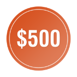 $500.00 Refundable Deposit Required From All Bidders Without Positive Bidspotter Feedback and