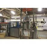 ROBOTRON 75 KVA APPROX. HAND HELD SPOT WELDERS WITH ENTRON CONTROL Loading Fee: $300