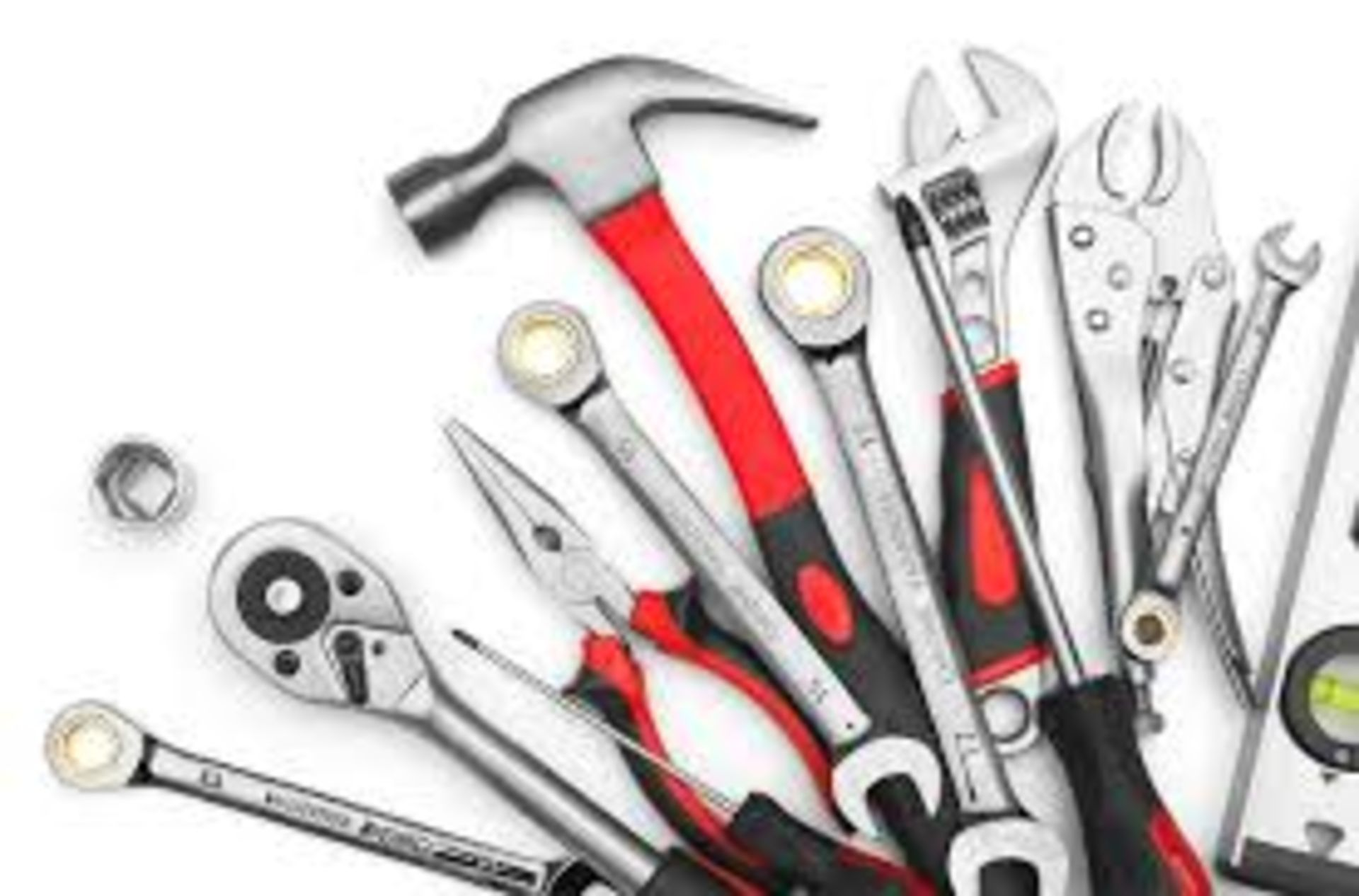 Lot 0G - You May Need Tools. Your Item May Require Tools and/or Help in Order To Pick Up Your Purchased