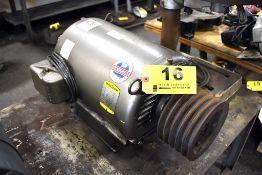 BALDOR M2515T 20 H.P. 3 PH ELECTRIC MOTOR