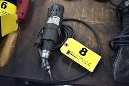 WARD POWERKRAFT FLEXIBLE SHAFT ROTARY GRINDER
