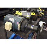 RELIANCE 20 H.P. 3 PH ELECTRIC MOTOR