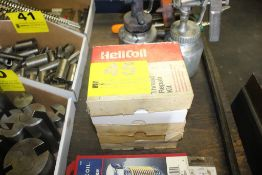 HELICOIL THREAD REPAIR KITS