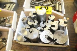 ASSORTED BROACH TOOLING