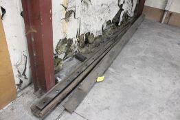 (2) Shear Blades for Cincinnati 1014 Shear