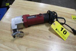 TOOLSHOP 18 GAUGE ELECTRIC METAL SHEAR