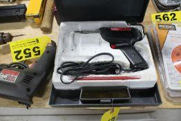 WELLER PROFESSIONAL 260/200 WATT SOLDERING GUN