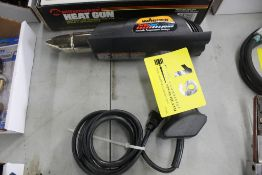 WAGNER VARIABLE TEMP ELECTRIC HEAT GUN