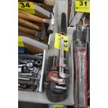 """TRIMO 24"""" RIDGID 14"""" PIPE WRENCHES"""