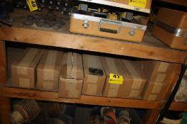 (8) CASES OF ROYSTON HANDY CAP PATCH, 20 PER CASE