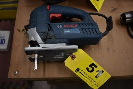 BOSCH MODEL JS260 JIG SAW