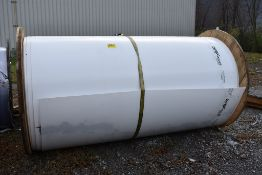 "(1) ROLL 104"" X 288' PLASKOLITE OPTIX SG05 WHITE ACRYLIC"