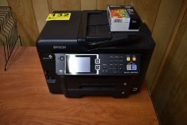 EPSON WORKFORCE WF3640 ALL IN ONE PRINTER
