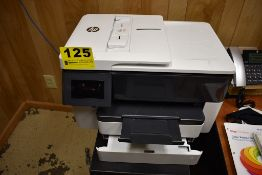 HP OFFICEJET PRO 7740 ALL IN ONE INKJET PRINTER