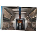 Conveyor System – Radiant Cure Oven AND Wisconsin IR Oven