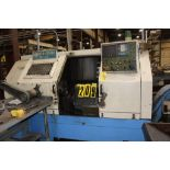 Amera Seiki CNC machining center, model TC-4L, sn 79377, date 2000-07