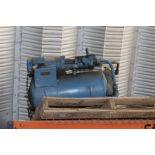 Hydraulic power unit.