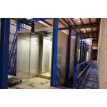 Plaforization Wash System – A Single Stage metal Pretreatment technology specifically designed to