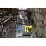 Miller CP300 welder, sn JH284697.