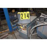 Miller CP300 welder, sn NA.