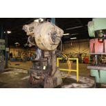 SouthBend OBI press, model 60-FW-AS, sn 78039, 60 T.