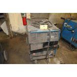 Miller CV-DC, welder, CP-302, sn LF154080.