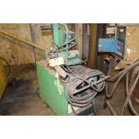 L-Tec welder V1-300, sn C910-20003, wire feed.