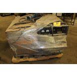 (1) Lincoln welder DC600, sn NA. (1) ARCO welder Bumble Bee, sn D675-23547.