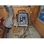 2010 Thermal Dynamics welder, 52 Cutmaster, sn 05610300.