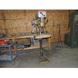 Powermatic drill press, model 1150A, sn 9415V173.