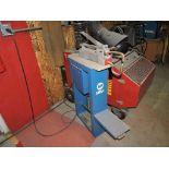 Miller Spot welder, model LMSW-52T, KE729027.