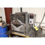 "Thermolyne electric heat treat furnace, model FA1748-1, sn 85920918992, 8""x10""x18"", 240 volts, 7,900"