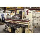 """Chevalier surface grinder, model FSG1632AD, sn G3847001, 32"""" x 16"""" magnetic chuck."""