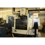 1998 Hurco Vertical Machining Center, Advantage Series, model BMC4020SSM, Q6249. Sells with owners