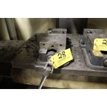 """Machine vise 6"""". Sells with owners confirmation."""