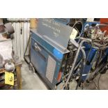 Miller CP300 wire welder, sn JK605516, w/Miller S-52E wire feed, stock 902931. Sells with owners