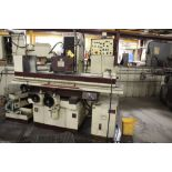 """Chevalier Surface grinder, model FSG-1224AD, sn F1871004, 16 x 32"""", magnetic chuck 24"""" x 12""""."""