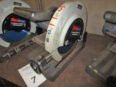 """Steelmax Model S 14 14"""" Chop Saw"""