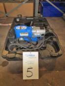 Hougen Model HMD130 Low Profile Magnetic Base Drill