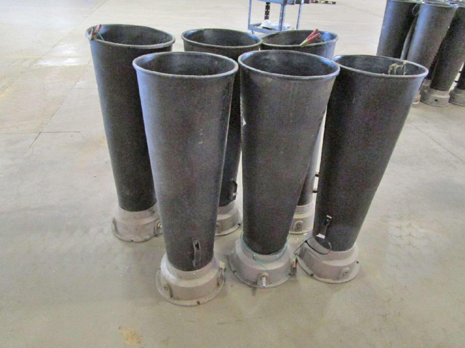 Lot 532 - Allegro Industries Venturi Blower
