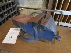 Bench Top Vise