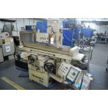 "Okamoto Model ACC-124N 12"" x 24"" Hydraulic Automatic Surface Grinder"