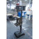 Rockwell Model 15-665 Pedestal Drill Press