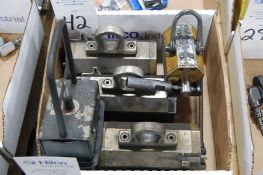 Assorted Lifting Magnets